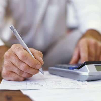 Calcul d'une fiscalité assurance vie