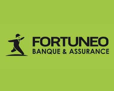 Logo Assurance Vie Fortuneo