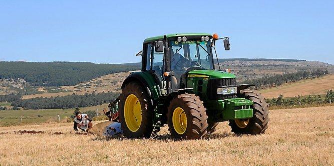 MSA, partenaire du monde agricole