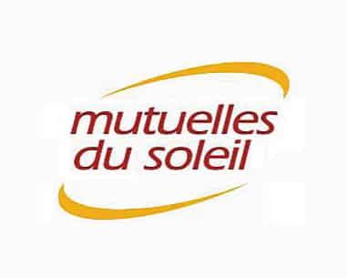 Logo Mutuelles du Soleil
