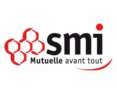Logo de la SMI
