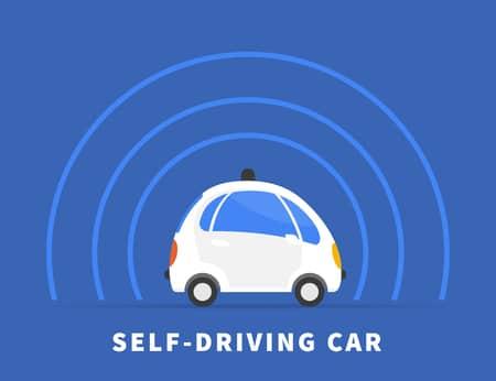 Les voitures autonomes sont-elles la fin de l'assurance auto ?