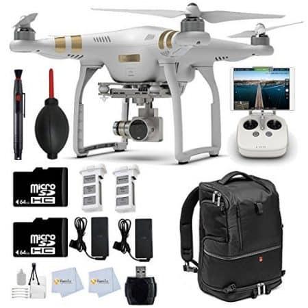 Assurance drone professionnel