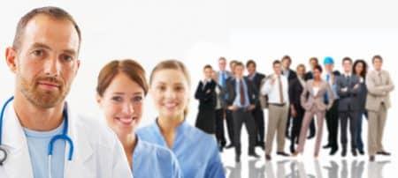 Couverture santé pour tous les employés avec la mutuelle entreprise obligatoire