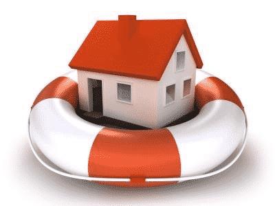 L'assurance habitation inclut les menus ouvrages cités dans les articles de la législation relative à la construction des habitations