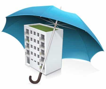 L'assurance local commercial peut comprendre des garanties incluant les bâtiments