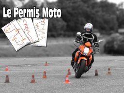 Permis et assurance moto