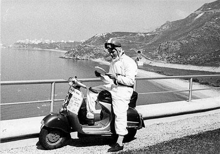 Assurance scooter, d'une importance capitale