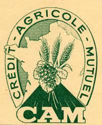 Logo du Crédit Agricole en 1948