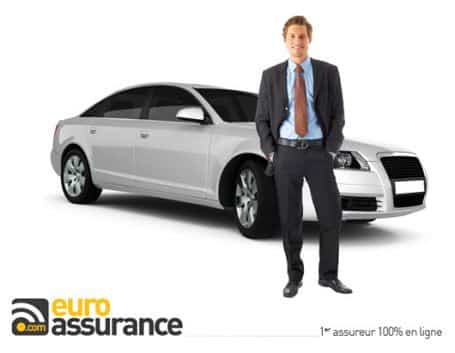 Euro assurance auto