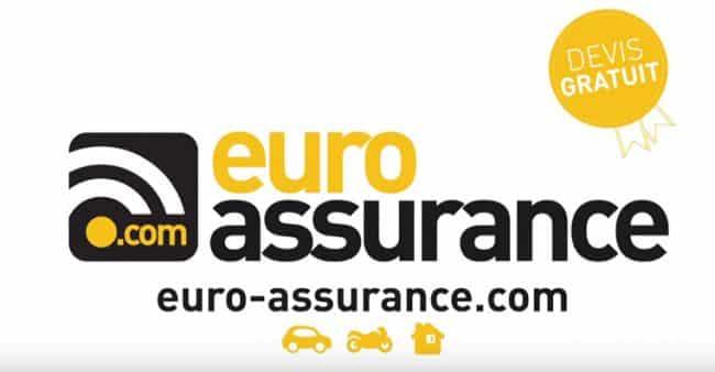 logo d'Euro assurance