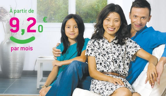 L'assurance famille de la MAE