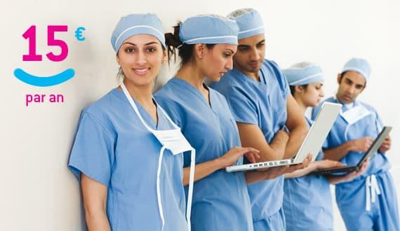 La MAE assure les stages médicaux des étudiants en médecine