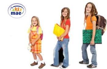 La MAE, au service de la protection de l'enfance