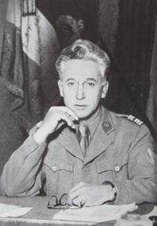"""Chef de la Résistance, dit """"Chaumette"""", le fondateur de la MAIF fut un grand homme"""