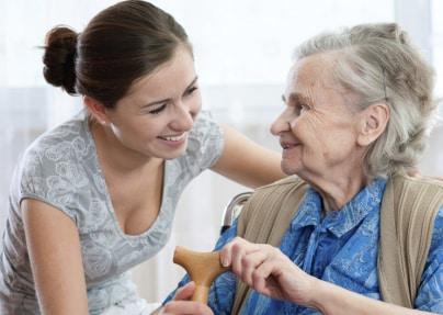 Net assurances proche des personnes qui en ont besoin